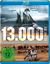 Blu-ray * 13.000 KILOMETER - DIE WAHRE GESCHICHTE EINER UNGLAUBL. O. # NEU OVP %