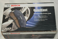 Front Disc Brake Pad Set Bosch BP1014 New Old Stock Touareg Cayenne  Q7