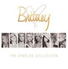 Singles als Import-Edition vom Britney Spears's Musik-CD