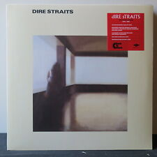 DIRE STRAITS (self titled) 180g Vinyl LP + Download NEW/SEALED