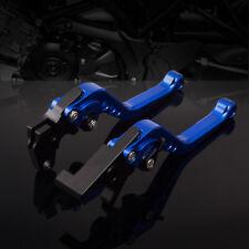Pour 2008 Yamaha Raptor 250 Brake/&clutch Leviers Poignées YFZ450R 2009-2018