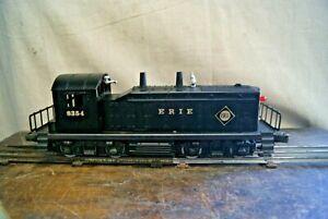 Lionel 8010-11 Erie 8354 Engine Switcher