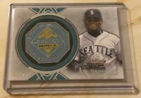 2013 Topps Series 2 MVP Award Winners Trophy Ken Griffey Jr. Seattle Mariners