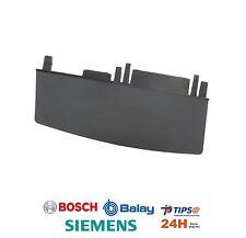 Frente embellecedor cafetera automatica Bosch Siemens 00644596 644596