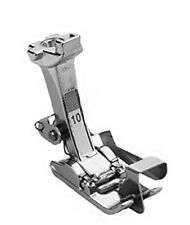 Bernina Presser Foot Edge Stitch New Style #0084557200 10N