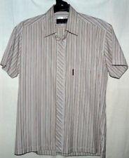 Ben Sherman Bowling Button-Front Casual Shirts for Men