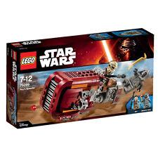 LEGO STAR WARS 75099 Rey's Speeder | Brand New Sealed | SCARCE TOYS