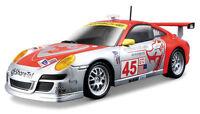 Bburago 28002 Porsche 911 GT3  RSR  - METAL Scala 1:24