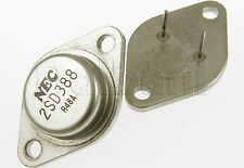 2SD388 Original Pulled NEC Transistor D388