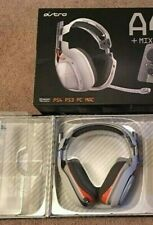 ASTRO Gaming A40 Headset  for XBOX ONE XB1 PC MAC Playstation  PS4 Headset  ***