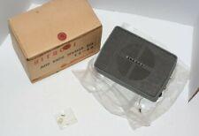 Hitachi Auto Radio Speaker Box -Model ES-60 - Great Find - WOW L@@K!!