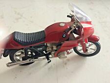 "Modelle  Motorrad ""BMW R100RS"". Mangelhaft."
