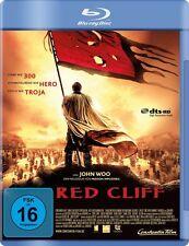 RED CLIFF (Takeshi Kaneshiro, Tony Leung Chiu-Wai) Blu-ray Disc NEU+OVP