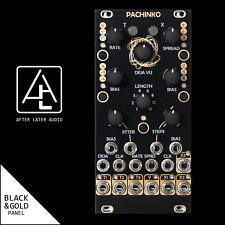 Pachinko - Micro Marbles (uMarbles) - Mutable Instruments Clone