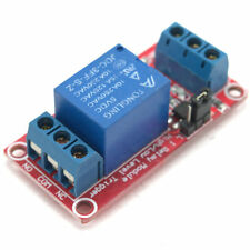 5V 12V 24V 1-2-4-8 Channel Relay High Low Level Optocoupler Module Arduino PI