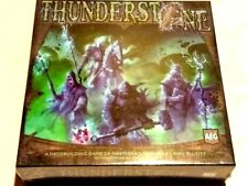 Thunderstone 2009 Fantasy Deck Building Game Collector 500+ Art Cards New Sealed