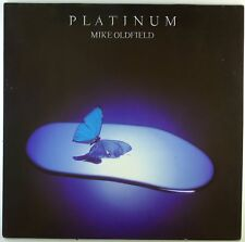 "12"" LP - Mike Oldfield - Platinum - E1423 - cleaned"