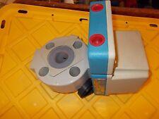 Fischer-Porter Doppler Flowmeter 40mm diameter- 0-50gpm