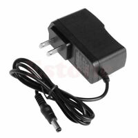 NEW Uniiversal US Plug DC 3V 1A Power Supply Adaptor Adapter 100-240 AC Charger