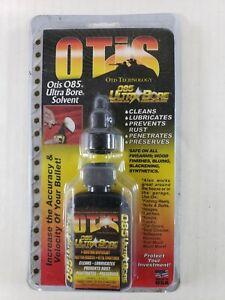 Otis Technology O85 UltraBore Solvent 2 oz FG-902