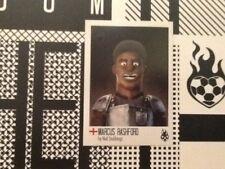 #449 Marcus Rashford England Tschutti Heftli World Cup 2018 sticker Man Utd