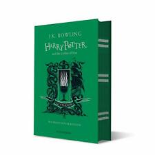 Harry Potter and the Goblet of Fire - Slytherin Edition by J.K. Rowling Hardcove