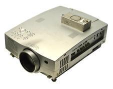 PANASONIC PT-L750U LCD PROJECTOR 100-240 VAC