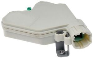Dorman 759-224 Door Lock Actuator Motor For Select Infiniti and Nissan