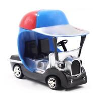 Remote Control Car Mini Vehicle Sport Golfing Electric Model For Children's Toys