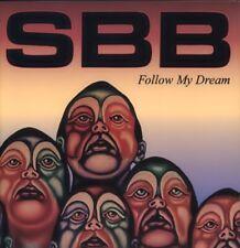 SBB follow my dream | Metal Mind (CD)
