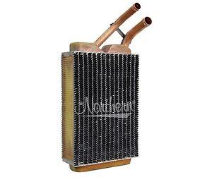 Northern Factory 1968-72 Chevelle, Malibu, Monte Carlo 399061 Heater Core (w/AC)