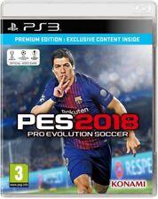 Videojuegos fútbol multiregión Sony PlayStation 3