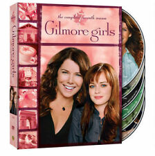 Gilmore Girls ~ Complete 7th Seventh Season 7 Seven ~ BRAND NEW 6-DISC DVD SET