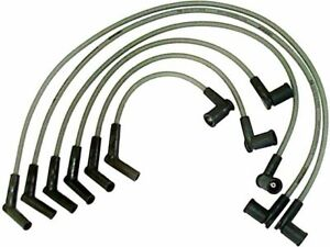 For 2001-2005 Ford Taurus Spark Plug Wire Set NGK 91414VG 2002 2003 2004