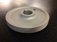 Spoox Peugeot 205 1.6 1.9 GTI Billet Alloy Bottom Engine Pulley - Classic