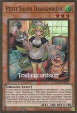 Yu-Gi-Oh!Petit Salon Dragonirène : PGR MAGO-FR023