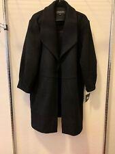 Marc New York Andrew Marc Women's Large Wool Blend Coat $159