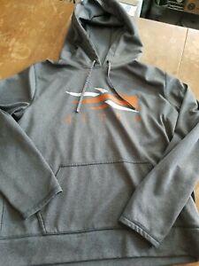 Sitka Logo Hoody NWOT MFN# 20044 Womens Med Elk Deer Bow Ski Hike Fish