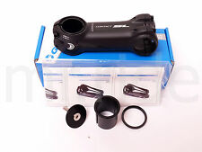 """GIANT Contact SL OD2 Stem 100mm +/-8 degree Black fit 1-1/4"""" and 1-1/8"""""""