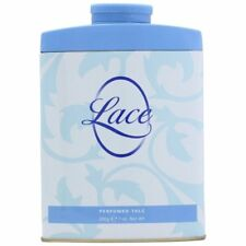 Lace by Taylor of London - 200g Perfumed Talc