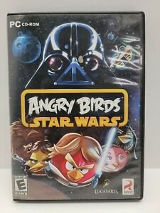 Angry Birds Star Wars PC Windows Game 2012