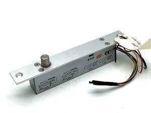 Electric Bolt Door Lock 12VDC 24VDC AC220V50Hz 9 Cable