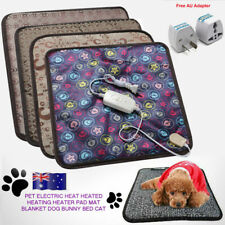 Dog Mats with Electric Heating for sale | eBay