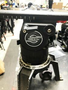 Sachtler Video-15Plus In Great Condition