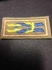 Medal Of Merit Award Knot