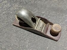 Vintage Stanley Defiance  Metal Wood Plane Woodworking Hand Tool Made In USA