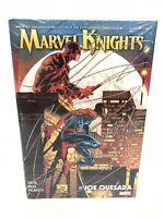 Marvel Knights Joe Quesada Omnibus Marvel Comics HC Hard Cover New Sealed $100