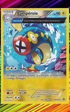 Lampéroie Reverse - XY5:Primo Choc - 64/160 - Carte Pokemon Neuve Française