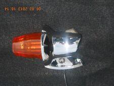 Kenworth A-Model Fender Lights