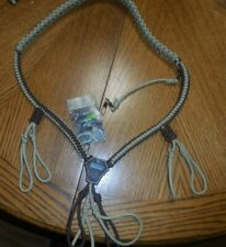 New Rig'Em Right Coperhead Delux 4 Call Lanyard - Duck Call Holder